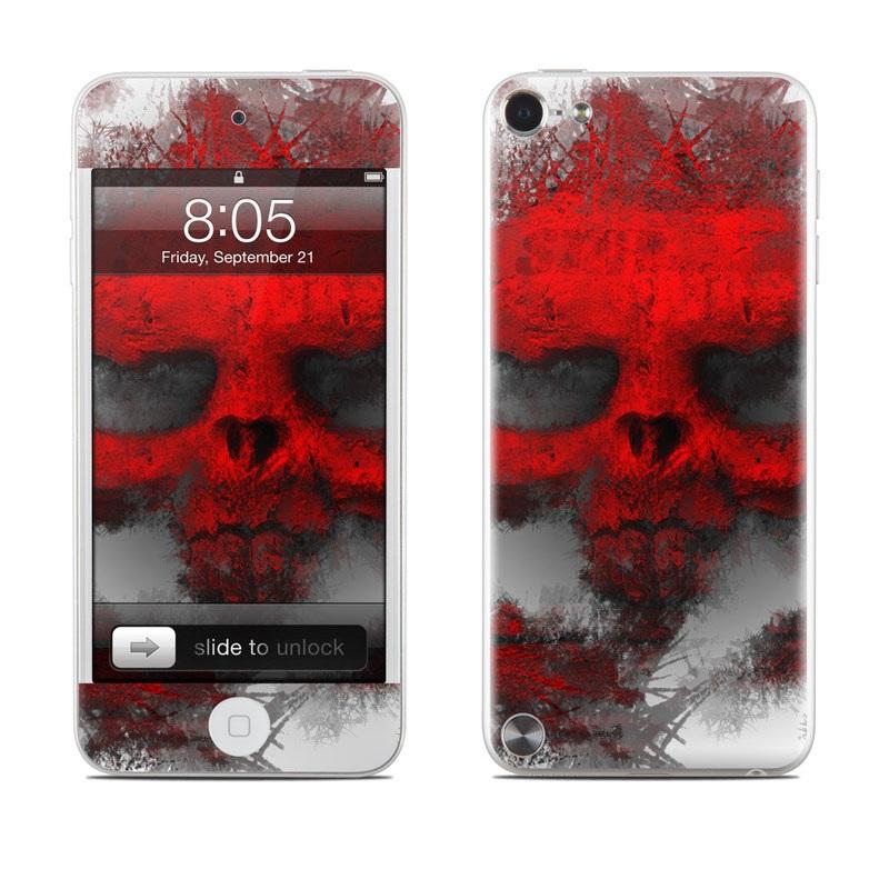 War Light iPod touch 5th Gen Skin