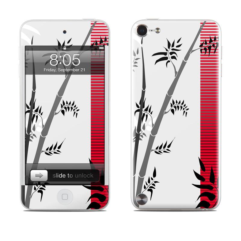 Zen iPod touch 5th Gen Skin