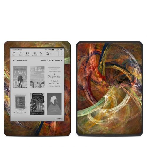 Blagora Amazon Kindle 10th Gen Skin
