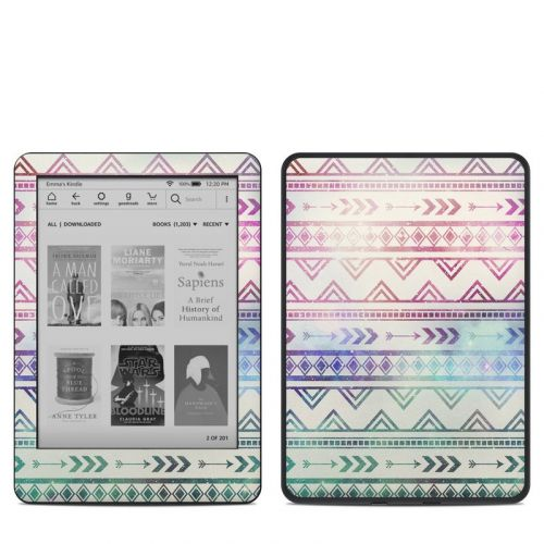 Bohemian Amazon Kindle 10th Gen Skin