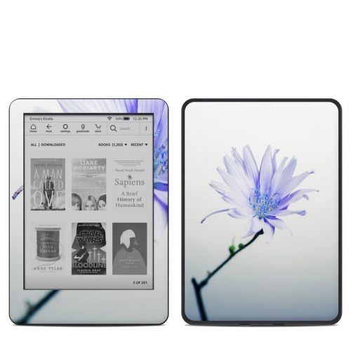 Floral Amazon Kindle 10th Gen Skin