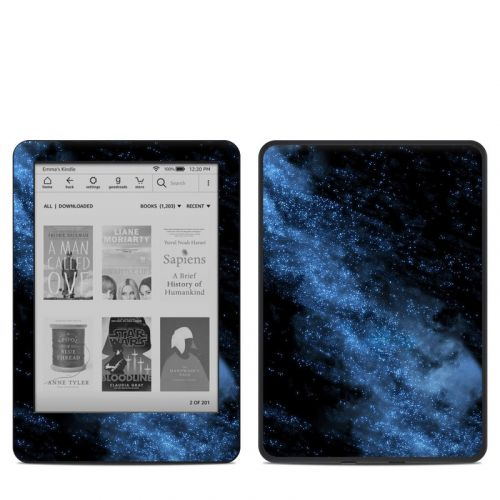Milky Way Amazon Kindle 10th Gen Skin