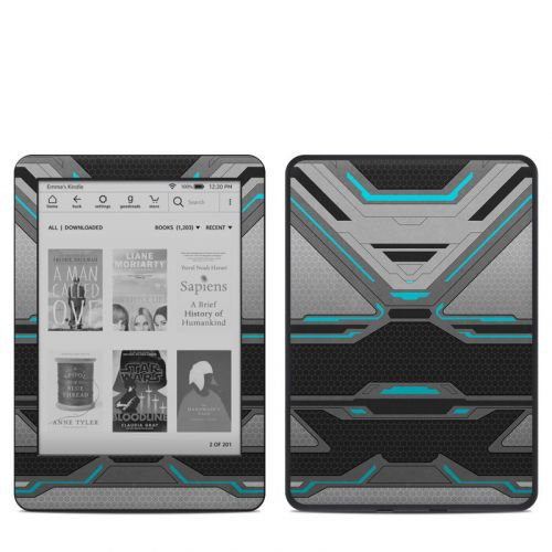 Spec Amazon Kindle 10th Gen Skin
