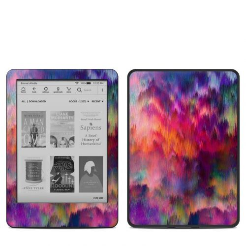 Sunset Storm Amazon Kindle 10th Gen Skin
