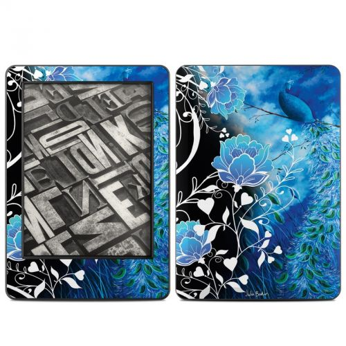 Peacock Sky Amazon Kindle (2014) Skin