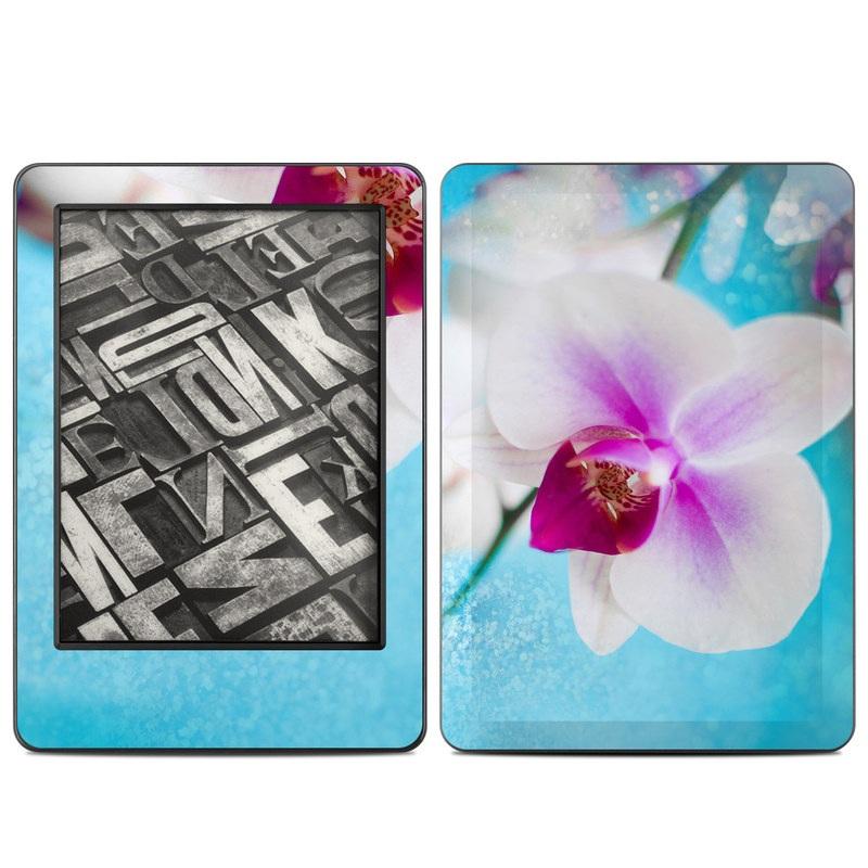 Eva's Flower Amazon Kindle (2014) Skin