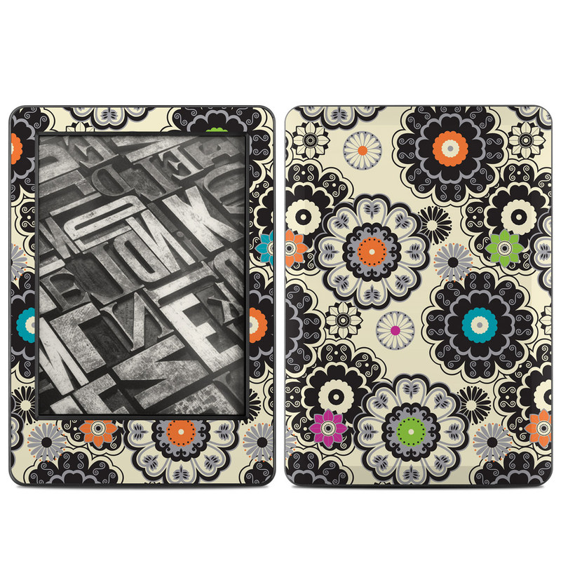 Nadira Amazon Kindle (2014) Skin