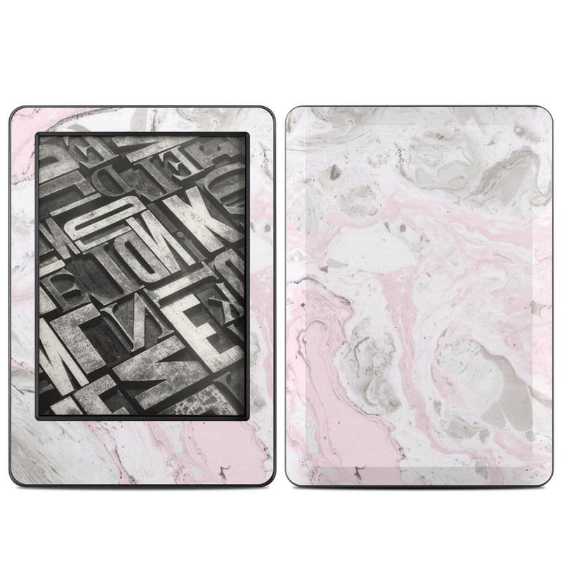 Rosa Marble Amazon Kindle (2014) Skin