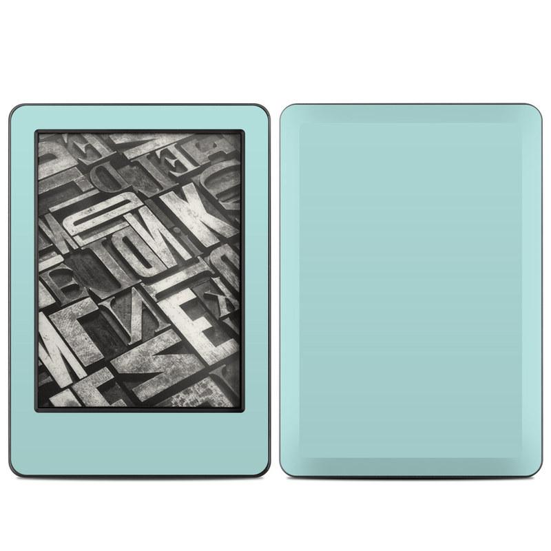 Solid State Mint Amazon Kindle (2014) Skin