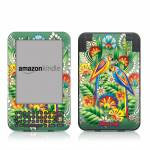 Guacamayas Amazon Kindle 3 Skin