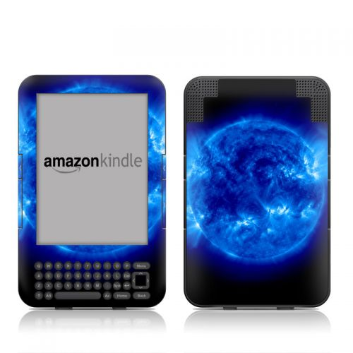 Blue Giant Amazon Kindle 3 Skin