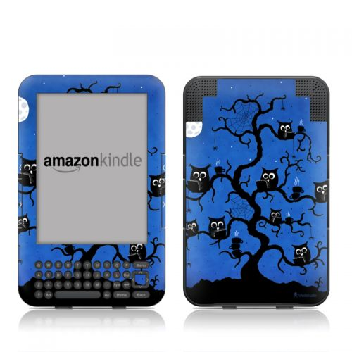 Internet Cafe Amazon Kindle 3 Skin