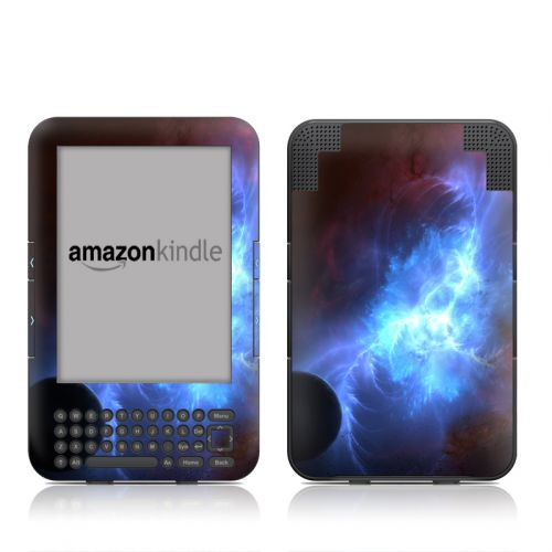Pulsar Amazon Kindle 3 Skin