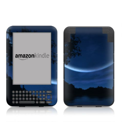 Reverie Amazon Kindle 3 Skin