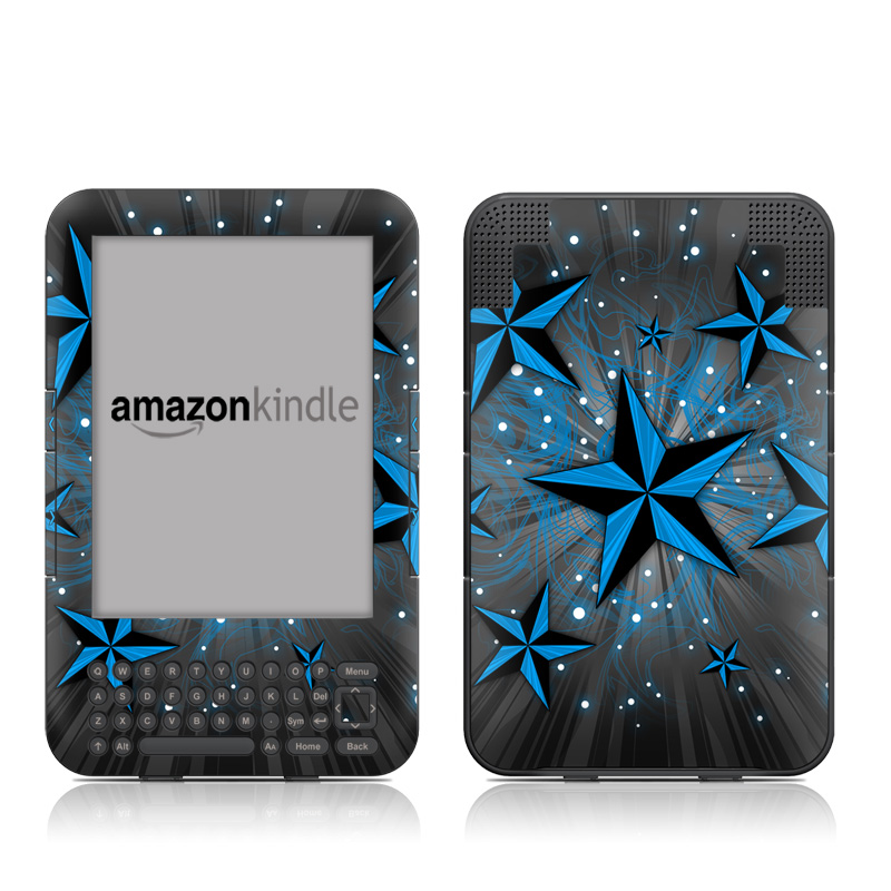 Havoc Amazon Kindle 3 Skin