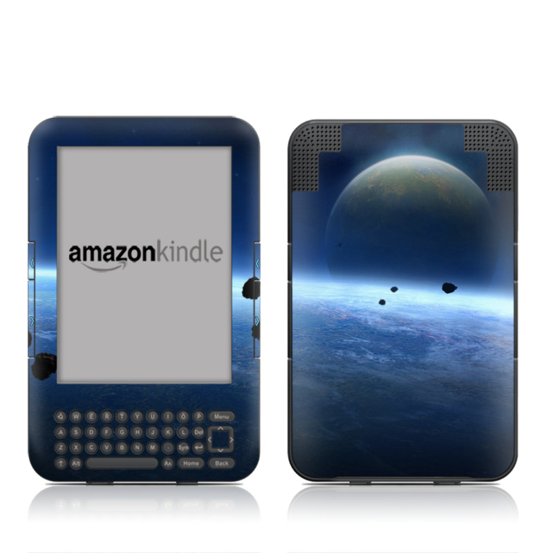Kobol Amazon Kindle Keyboard Skin