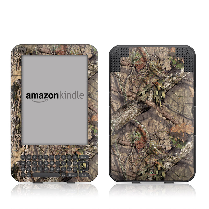 Break-Up Country Amazon Kindle Keyboard Skin
