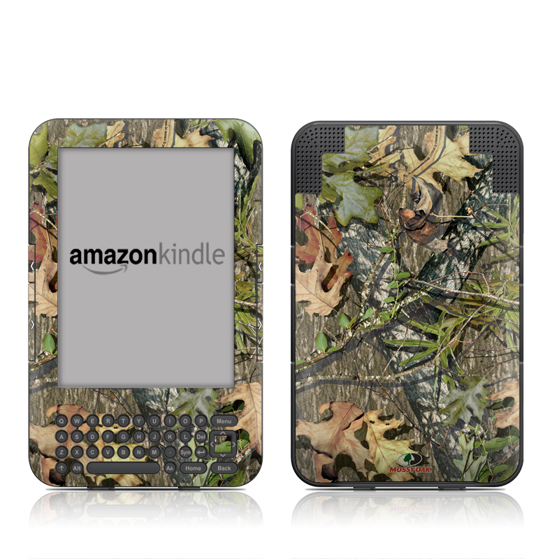 Obsession Amazon Kindle 3 Skin
