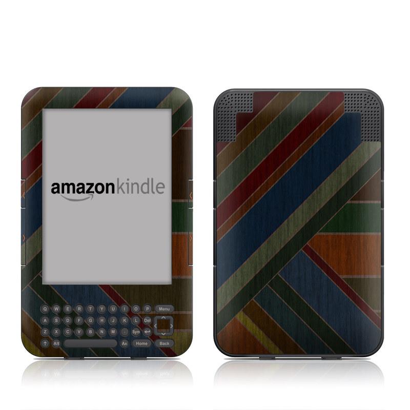 Sierra Amazon Kindle Keyboard Skin