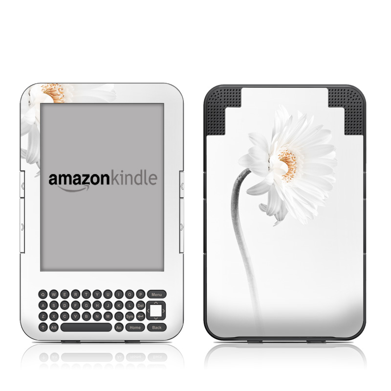 Stalker Amazon Kindle Keyboard Skin
