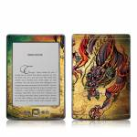 Dragon Legend Amazon Kindle 4 Skin
