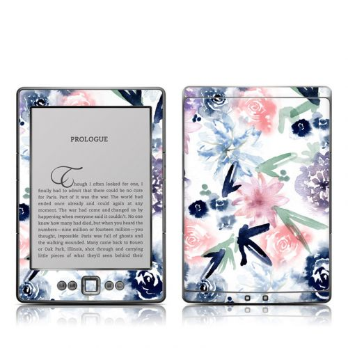 Dreamscape Amazon Kindle 4 Skin