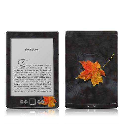 Haiku Amazon Kindle 4 Skin
