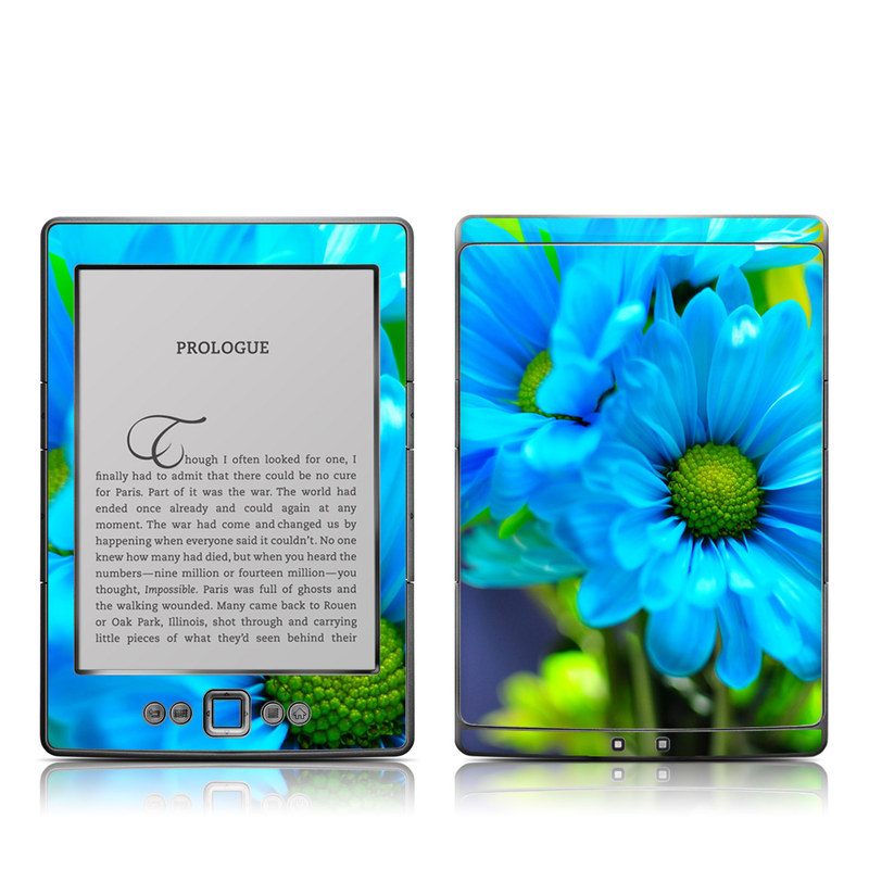 In Sympathy Amazon Kindle 4 Skin