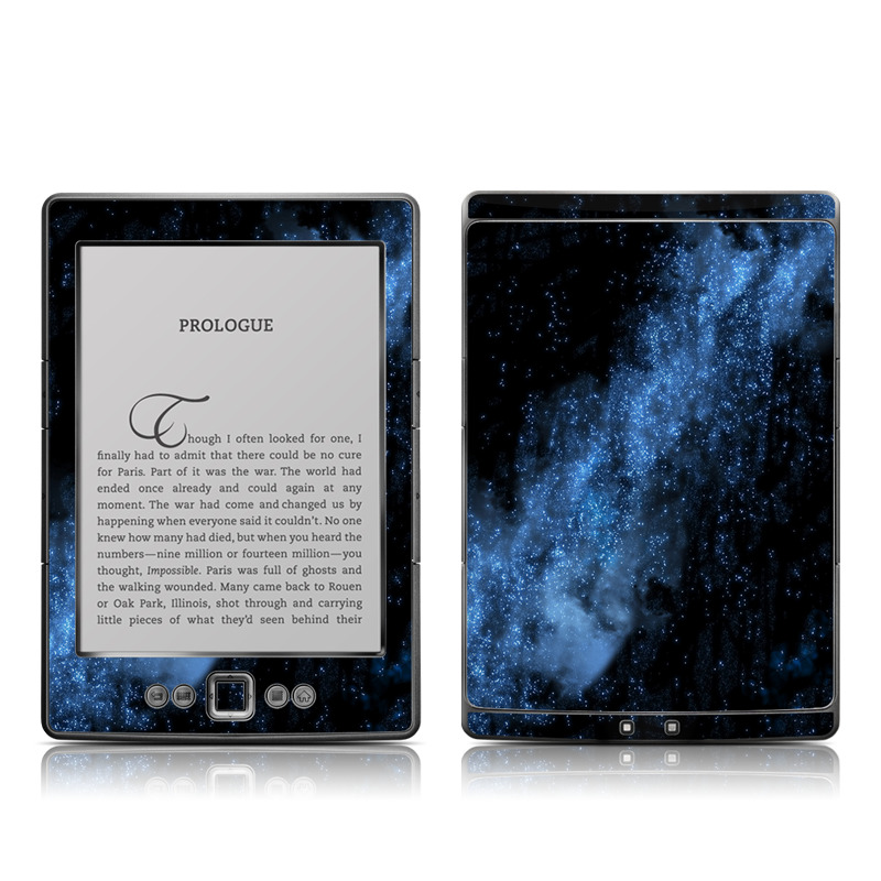 Milky Way Amazon Kindle 4 Skin