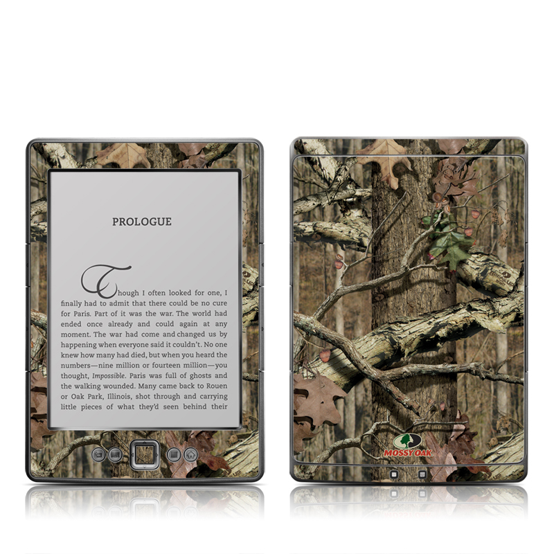 Break-Up Infinity Amazon Kindle 4 Skin
