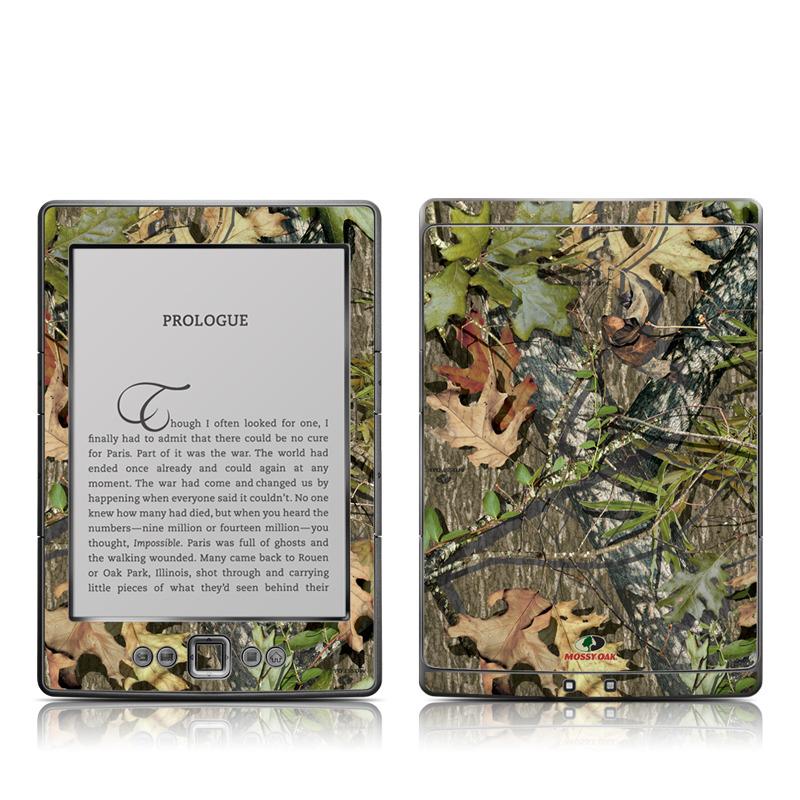 Obsession Amazon Kindle 4 Skin