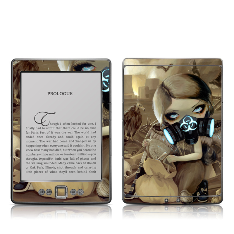 Scavengers Amazon Kindle 4 Skin