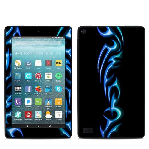 Cool Tribal Amazon Fire 7 Skin