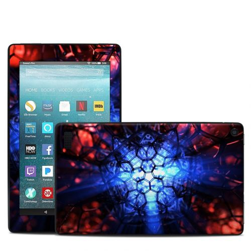 Geomancy Amazon Fire 7 Skin