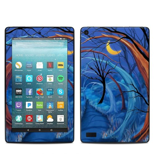 Ichabods Forest Amazon Fire 7 Skin