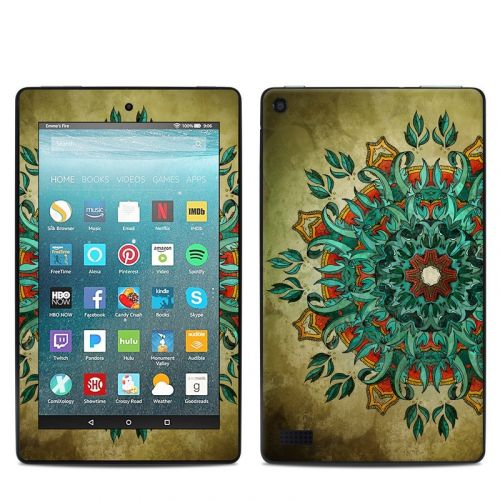 Mandela Amazon Fire 7 Skin