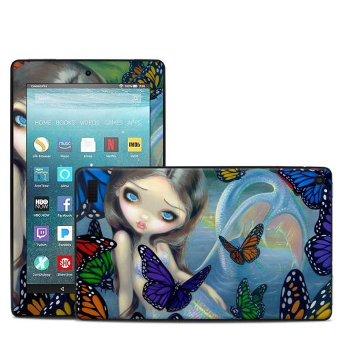 Mermaid Amazon Fire 7 Skin