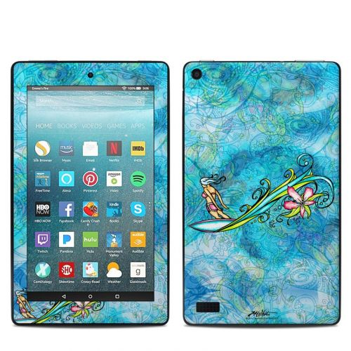 Soul Flow Amazon Fire 7 Skin