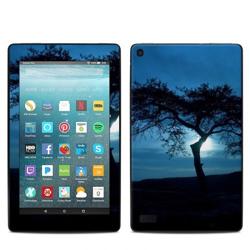 Stand Alone Amazon Fire 7 Skin