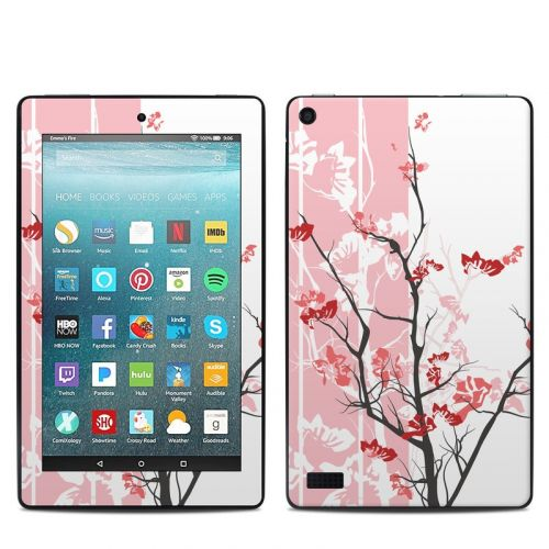 Pink Tranquility Amazon Fire 7 Skin
