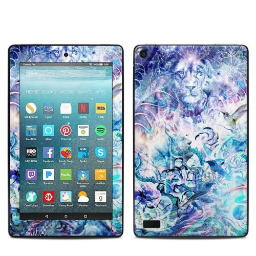 Unity Dreams Amazon Fire 7 Skin
