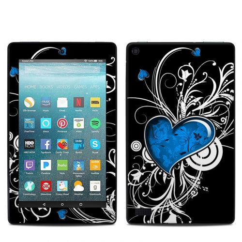 Your Heart Amazon Fire 7 Skin