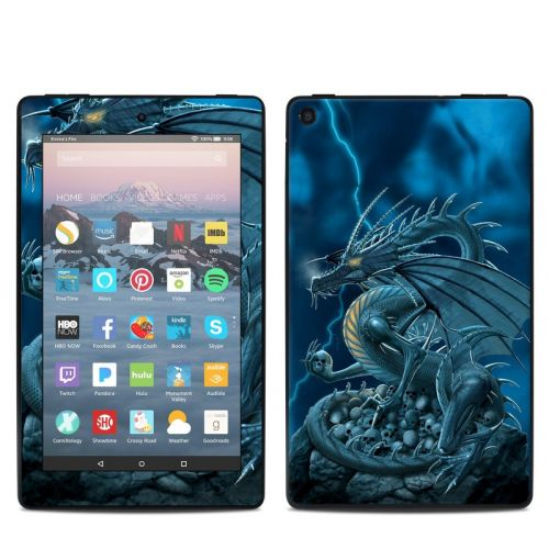 Abolisher Amazon Fire 7 2019 Skin
