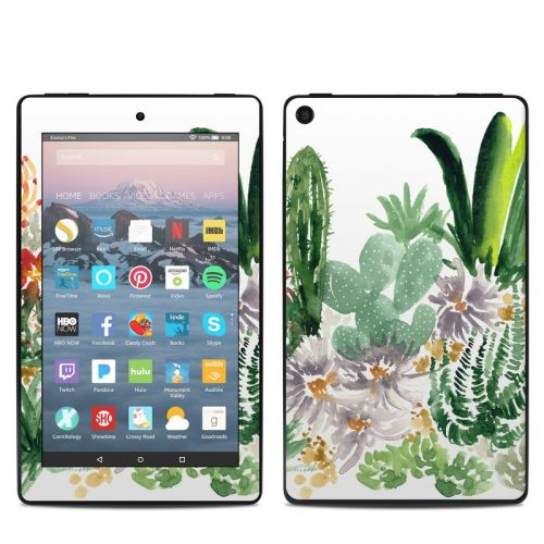 Sonoran Desert Amazon Fire 7 2019 Skin