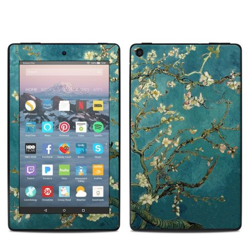 Blossoming Almond Tree Amazon Fire 7 2019 Skin