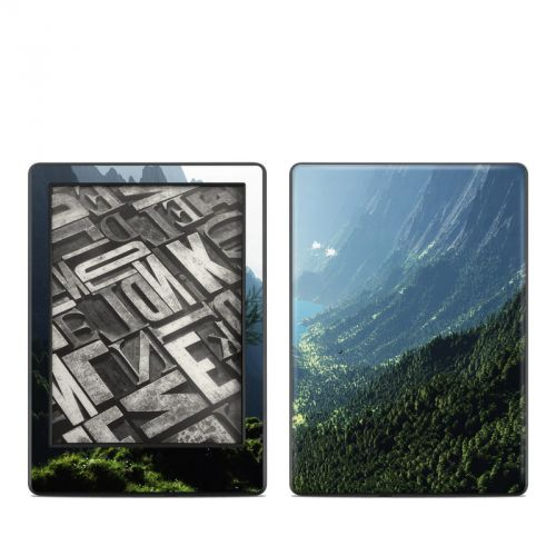 Highland Spring Amazon Kindle 8th Gen Skin
