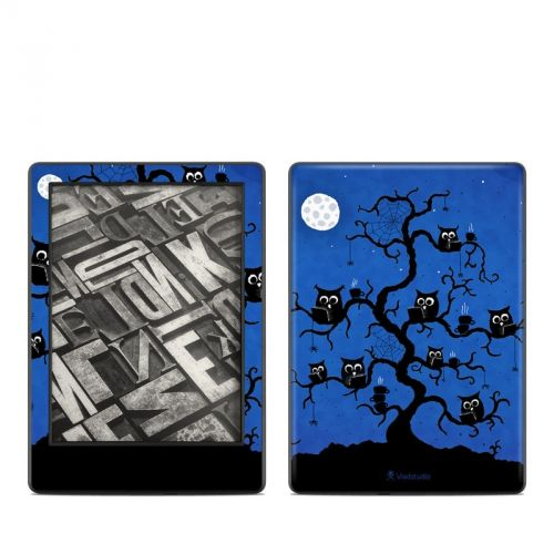 Internet Cafe Amazon Kindle 8th Gen Skin