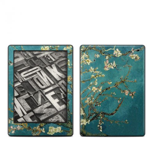 Blossoming Almond Tree Amazon Kindle 8th Gen Skin