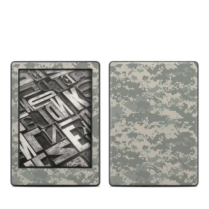 ACU Camo Amazon Kindle 8th Gen Skin