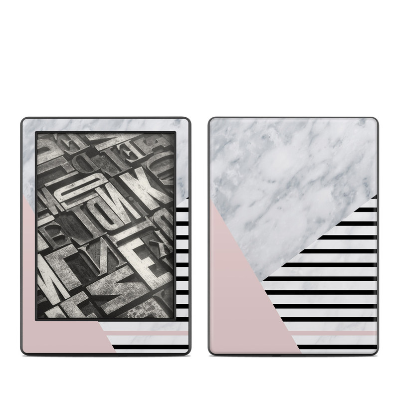 Alluring Amazon Kindle 8th Gen Skin